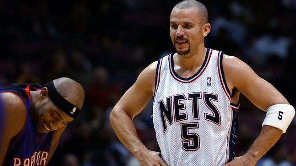 Jason Kidd e1386512612372 NBA Franchises All Time Three Point Leaders