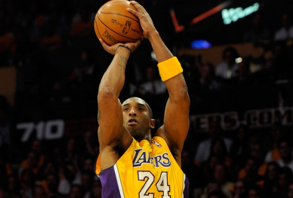 Kobe Bryant e1386514403758 NBA Franchises All Time Three Point Leaders