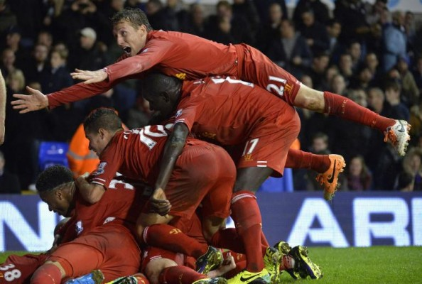 Liverpool Pile