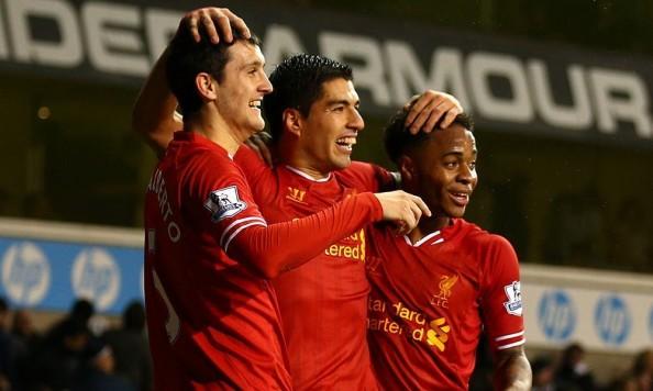 Liverpool Smiles