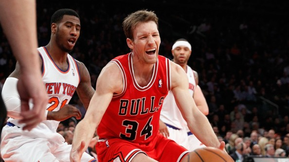 Mike Dunleavy