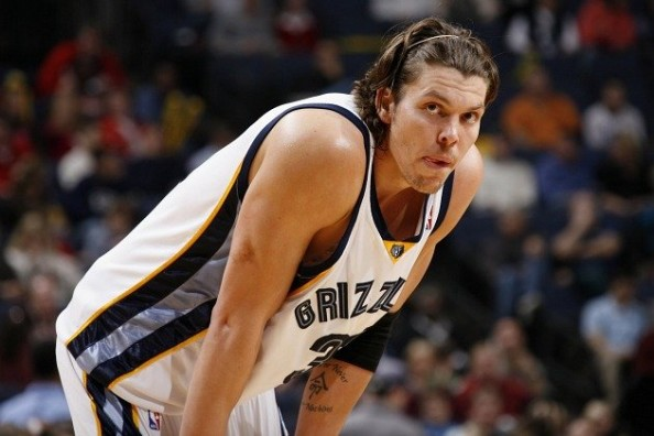Mike Miller e1386514576437 NBA Franchises All Time Three Point Leaders