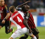 Milan vs Ajax