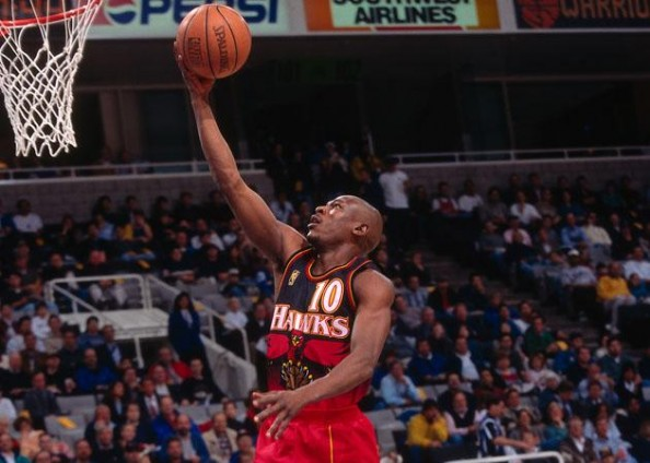 Mookie Blaylock e1386512110683 NBA Franchises All Time Three Point Leaders