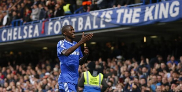 Ramires e1387099579779 Chelsea FC   Fernando Torres is The Only Bright Spot
