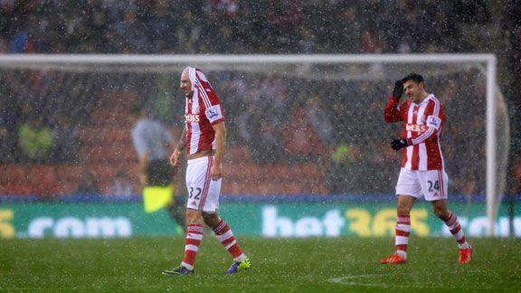 Stoke Hail