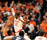 Syracuse Defense