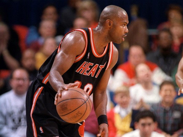 Tim Hardaway e1386514686981 NBA Franchises All Time Three Point Leaders