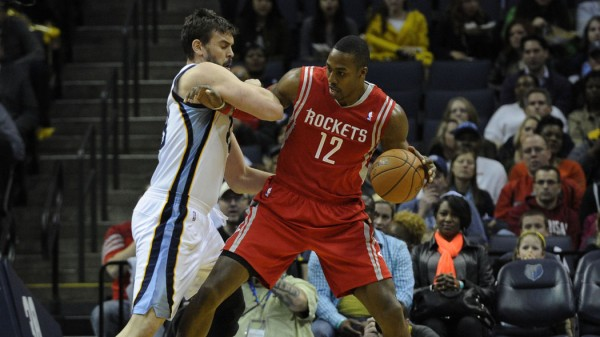 Dwight Howard, Marc Gasol