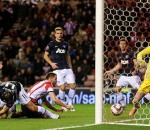 Giggs own goal