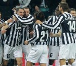 Juventus Roma 3-0