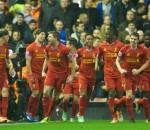 Liverpool Everton 4-0