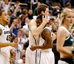 Michigan State Beat Ohio State