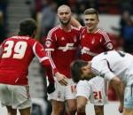 Nottingham Forest vs West Ham