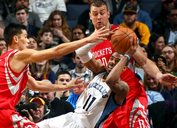 Rockets vs Grizzlies