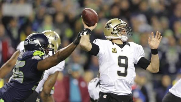 Saints vs Seahawks