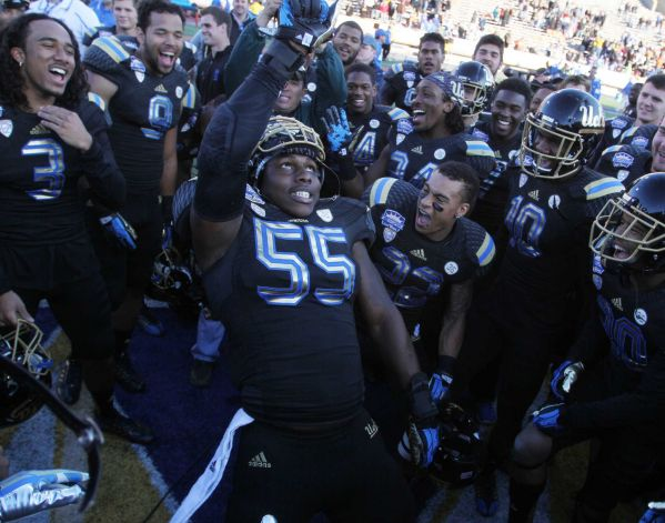 UCLA Celebrations