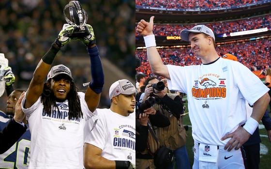 Manning, Sherman