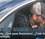 Sergio Ramos & Fan