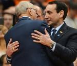 Boeheim, Coach K