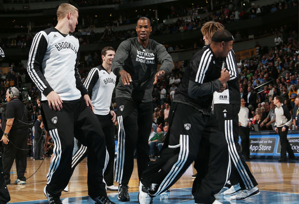 Happy Nets Faces