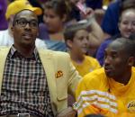 Kobe Bryant, Dwight Howard