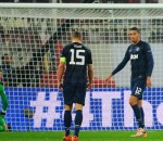 Manchester United Lose to Olympiakos