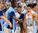 North Carolina Beats Duke