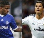 Schalke vs Real Madrid