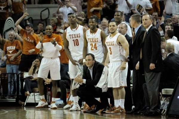 Texas Bench