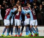 Aston Villa beat Chelsea