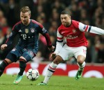 Bayern vs Arsenal