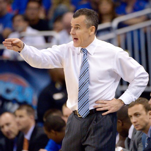 Billy Donovan NCAA Tournament   Sweet Sixteen Predictions (UCLA vs Florida, Dayton vs Stanford)
