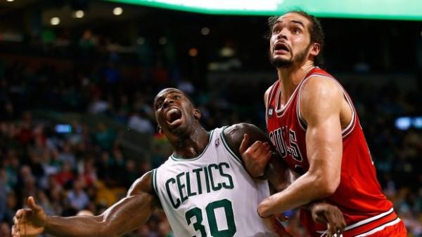 Bulls beat Celtics