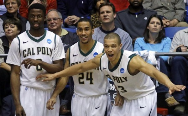 Cal Poly beat Texas Southern