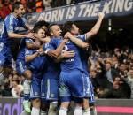 Chelsea beat Galatasaray