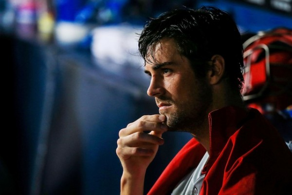 Cole Hamels e1395234873381 10 Highest Paid Baseball Players Heading into the 2014 MLB Season