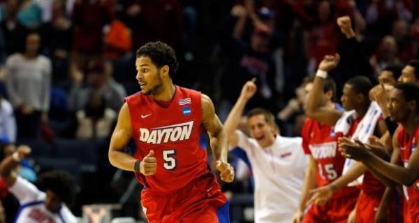Dayton beat Stanford