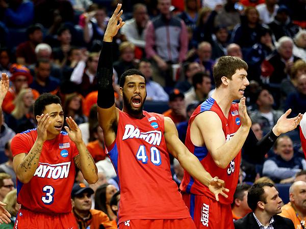 Dayton beat Syracuse