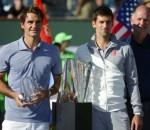 Djokovic, Federer