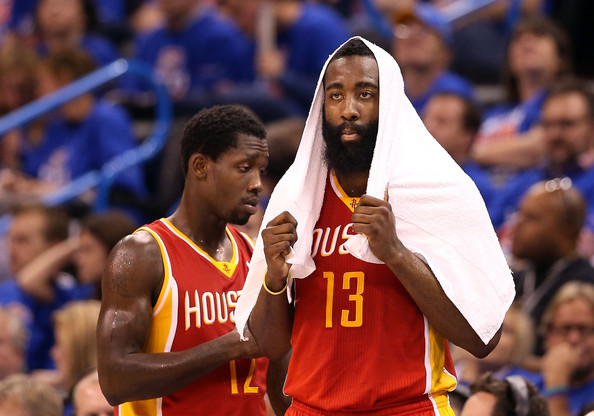 James Harden Patrick Beverley Houston Rockets: Jeremy Lin Disappearing in Favor of Harden Ball & Patrick Beverley