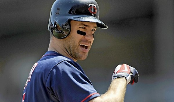 Joe Mauer e1395235532715 10 Highest Paid Baseball Players Heading into the 2014 MLB Season