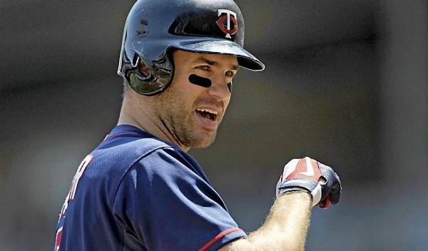 Joe Mauer e1395235532715 10 Highest Paid Baseball Players Heading into the 2014 MLB Season