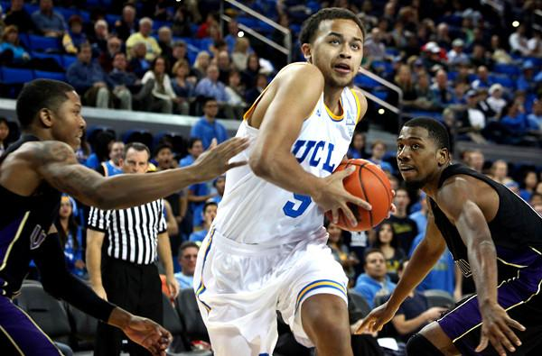 Kyle Anderson NCAA Tournament   Sweet Sixteen Predictions (UCLA vs Florida, Dayton vs Stanford)