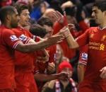 Liverpool beat Sunderland