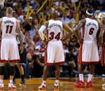 Miami Heat Lose