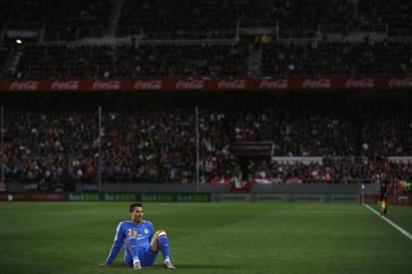 Sevilla beat Real Madrid