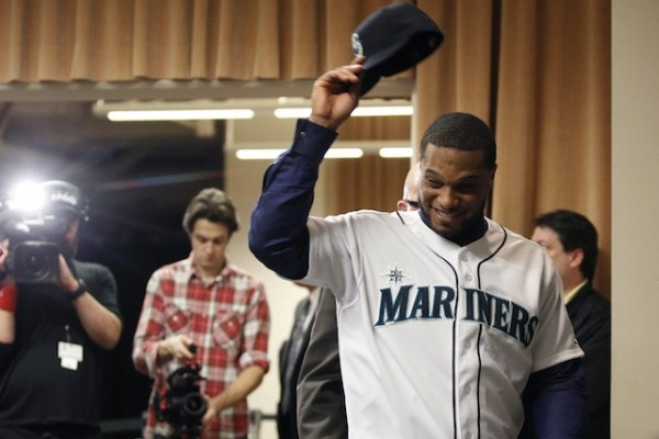 Robinson Cano e1395235992982 10 Highest Paid Baseball Players Heading into the 2014 MLB Season