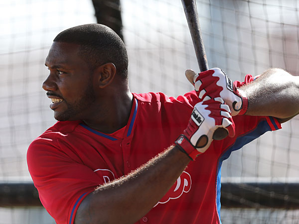 Ryan Howard 10 Highest Paid Baseball Players Heading into the 2014 MLB Season
