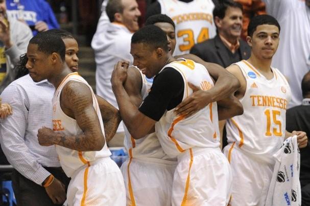 Tennessee beat Iowa